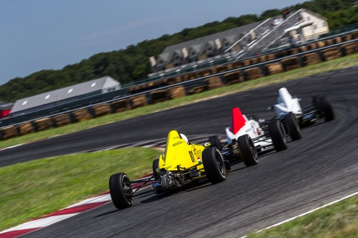 Formula Race Promotions Adds Jersey Event