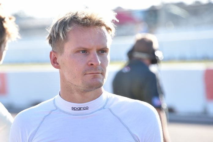 Lastochkin Back With Cape Motorsports In Pro Mazda