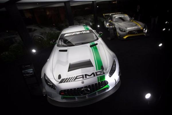MERCEDES-AMG CUSTOMER RACING LOOKS BACK ON A SUCCESSFUL GT3 SEASON
