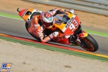 MotoGP review: Márquez hits rivals for six