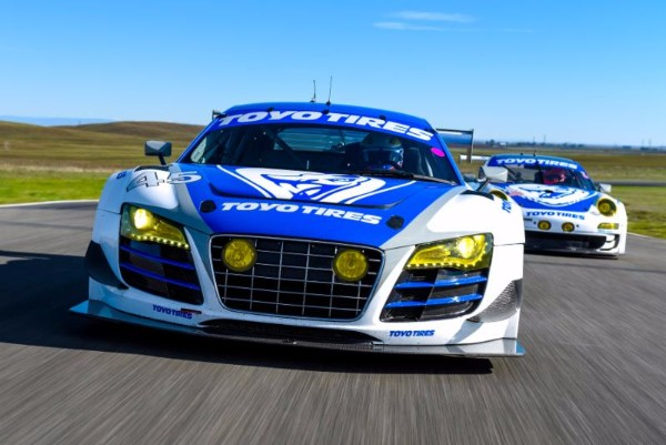 TUNE IN: 25 HOURS OF THUNDERHILL