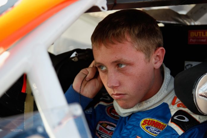 Dylan Lupton Back In XFINITY With JGL Racing