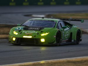 Ganassi Counts To 200 With Rolex 24 Triumph