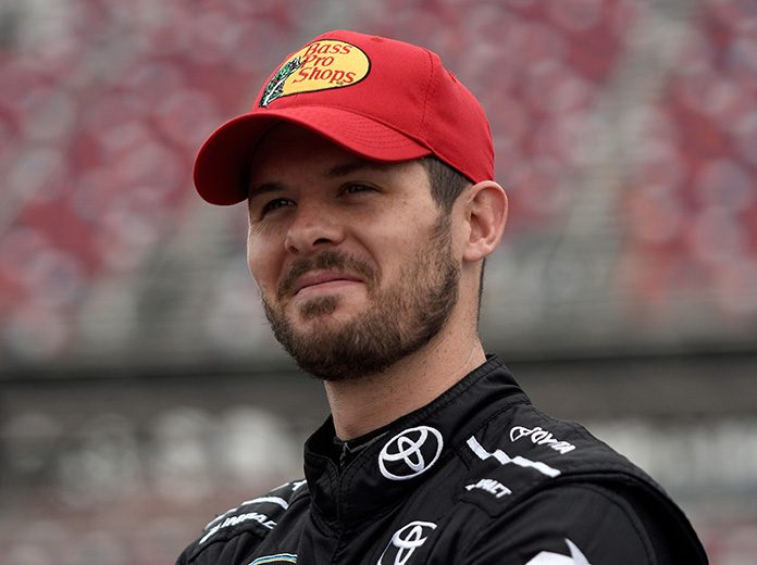 Ryan Truex Lands New Ride At Kaulig Racing