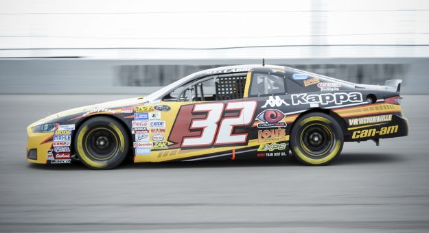NASCAR Cup Series Team Go Fas Racing Enters NWES!