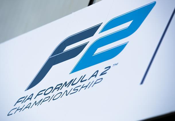 FIA Formula 2 Championship's 2018 Teams confirmed