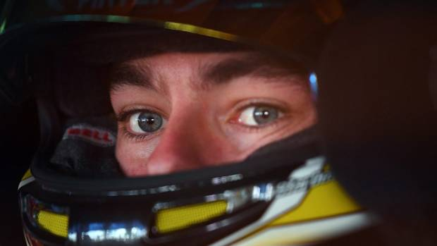 Kiwi star Scott McLaughlin crashes out at Supercars test