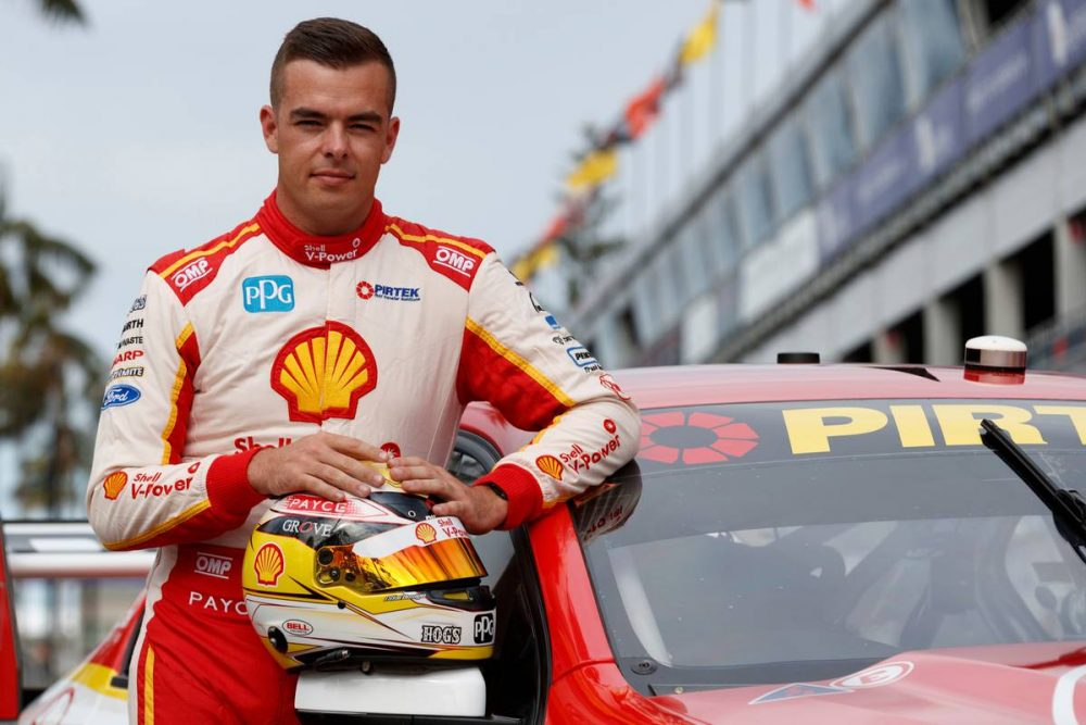 Motorsport: We learned our lessons the hard way – McLaughlin