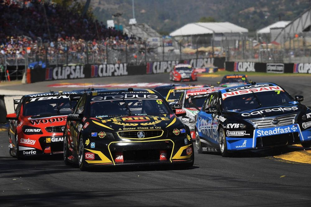 Motorsport: Why Adelaide is so challenging