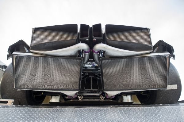 THE HEART OF THE BMW M8 GTE: THE MOST EFFICIENT BMW MOTORSPORT RACING ENGINE EVER