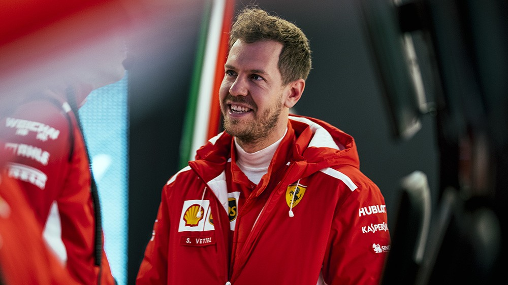 Melbourne Preview with Seb