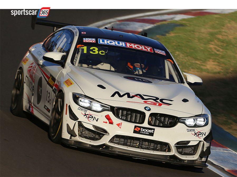 RHC Confirms BMW GT4 Entry for California 8H