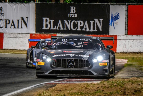 BLANCPAIN GT SERIES READY TO ROCK ZOLDER AS SPRINT CUP DOUBLE-HEADER LAUNCHES 2018 SEASON