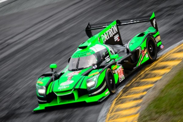 ESM READY TO FACE THE COMPETITION OF THE TWELVE HOURS OF SEBRING