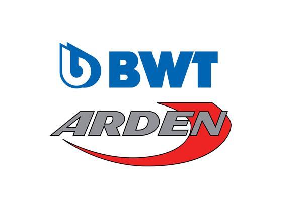 Arden International inks partnership deal with BWT