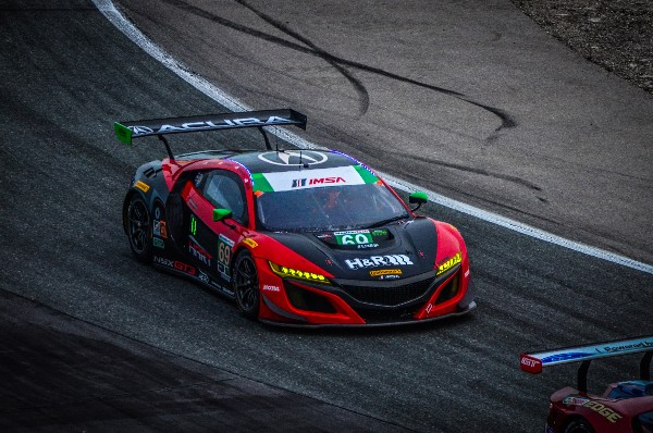HART RACING READY MORE THAN EVER FOR THE TWELVE HOURS OF SEBRING