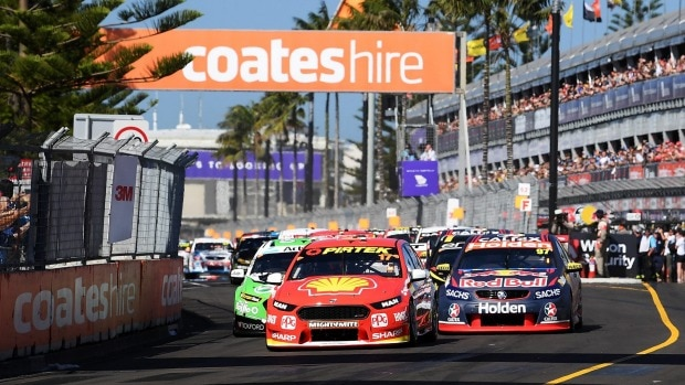Kiwi drivers set to dominate 2018 Supercars season