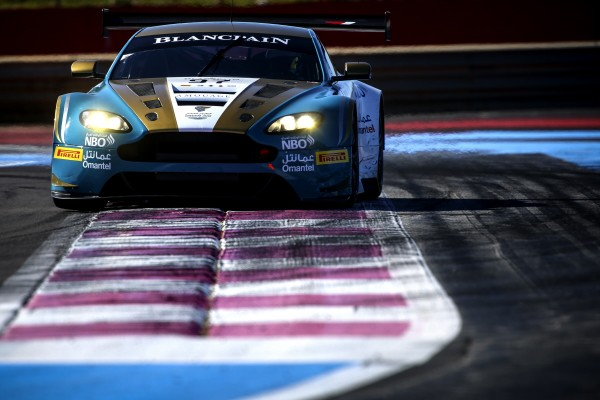NEW SEASON PREPARATIONS CONTINUE SMOOTHLY FOR BLANCPAIN PRO-AM CHAMPION AL HARTHY