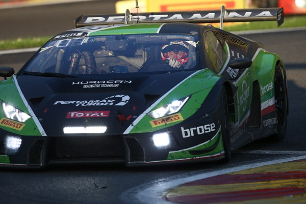 REIGNING BLANCPAIN GT SERIES EUROPE AND ASIA CHAMPIONS ADDED TO PROVISIONAL SUZUKA 10 HOURS ENTRY