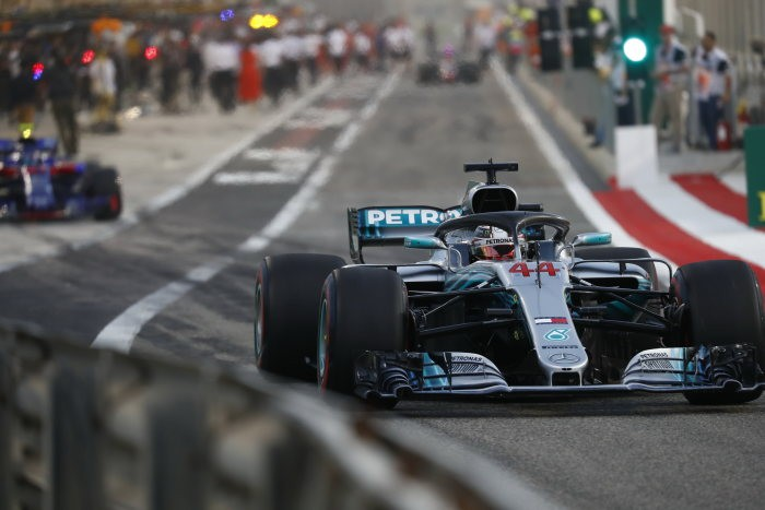 2018 Chinese Grand Prix – Preview