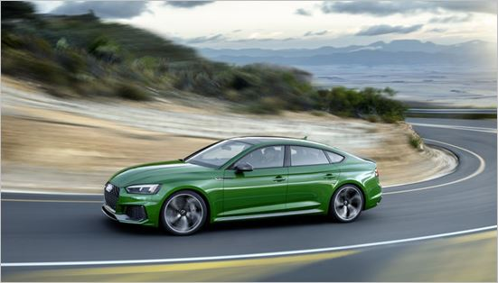 Audi Group: €15.3 billion revenue, €1.3 billion operating profit, operating return on sales of 8.5 percent