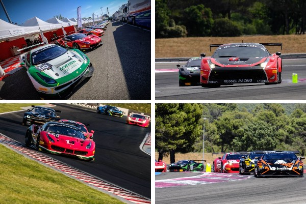 BLANCPAIN GT SPORTS CLUB READY TO MAKE MONZA DEBUT FOR SEASON OPENER