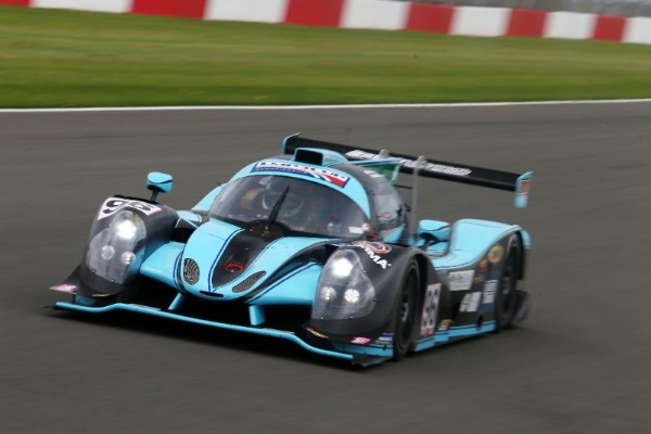 BUTEL GETS HIS LMP3 SEASON OFF TO A STRONG START AT DONINGTON