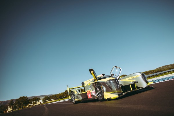 ByKOLLES RACING REVEALS ITS PLANS IN PREPARATION OF THE START OF THE 2018/19 WEC SEASON