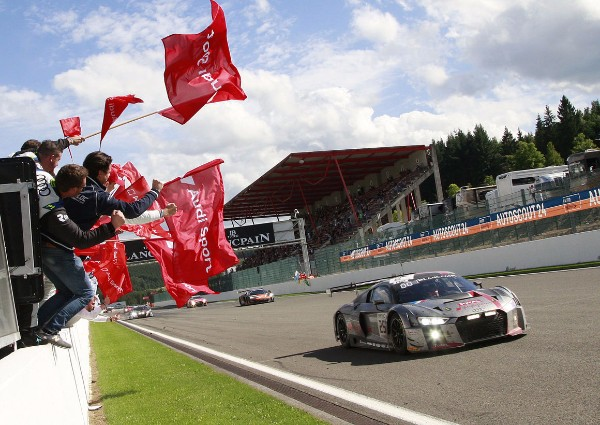 HISTORY BECKONS AS 11 MANUFACTURERS BID FOR 24 HOURS OF SPA GLORY
