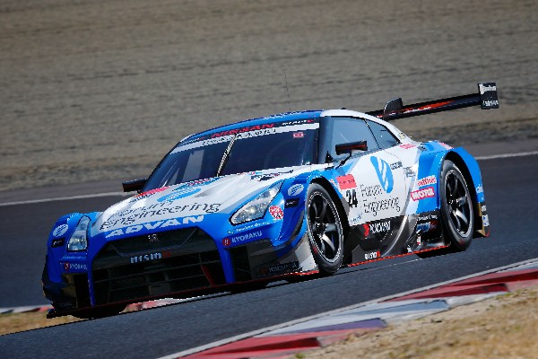 NISSAN CHASING ANOTHER SUPER GT TITLE AS SEASON BEGINS AT OKAYAMA