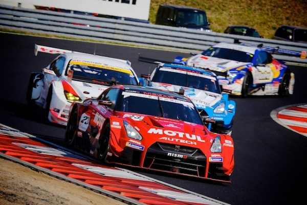 NISSAN TARGETS MORE SUCCESS AT FUJI SPEEDWAY IN SUPER GT