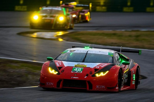 PAUL MILLER RACING RETURNS TO MID-OHIO AS CHAMPIONSHIP POINTS LEADERS