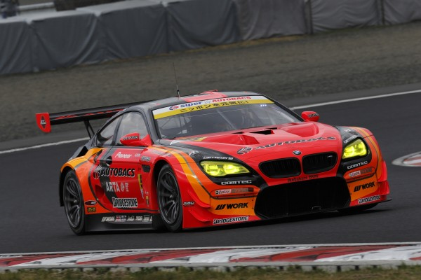 PODIUM SILVERWARE SQUARELY IN WALKINSHAWu0027S SIGHTS AS SUPER GT MAKES FIRST  VISIT OF YEAR TO FUJI. SPORTSCAR