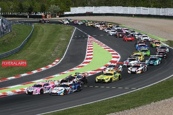 POLE POSITION, WIN AND PODIUM: BWT MUCKE MOTORSPORT DO EXTREMELY WELL AT AUTODROM MOST