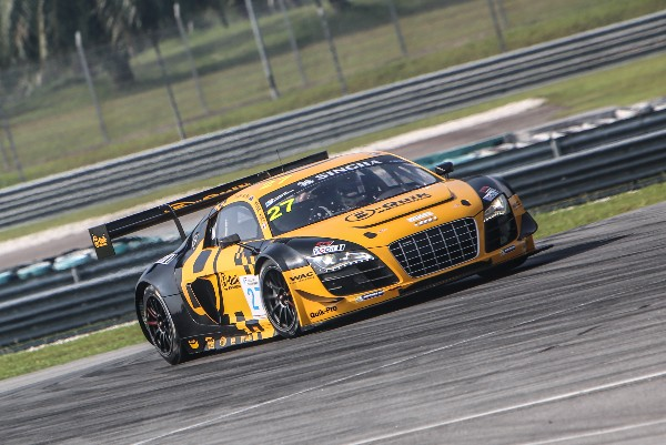 PROMISING START TO THE YEAR FOR B-QUIK RACING