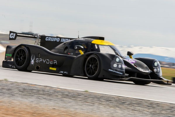 PROTOTYPE STARS READY FOR BATTLE AT LONG BEACH AND PAUL RICARD