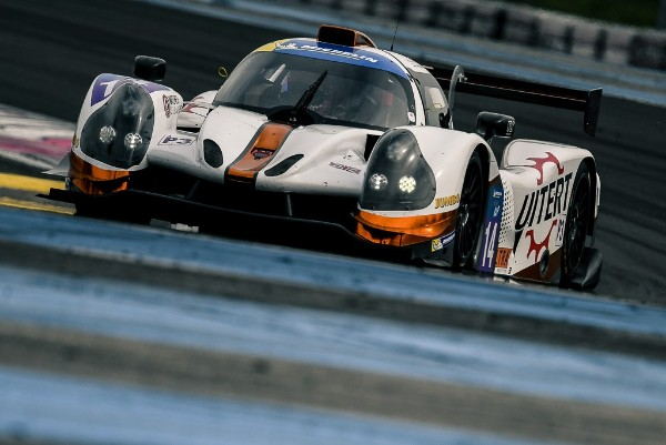 SIXTH PLACE FOR RLR MSport IN LE MANS CUP OPENER