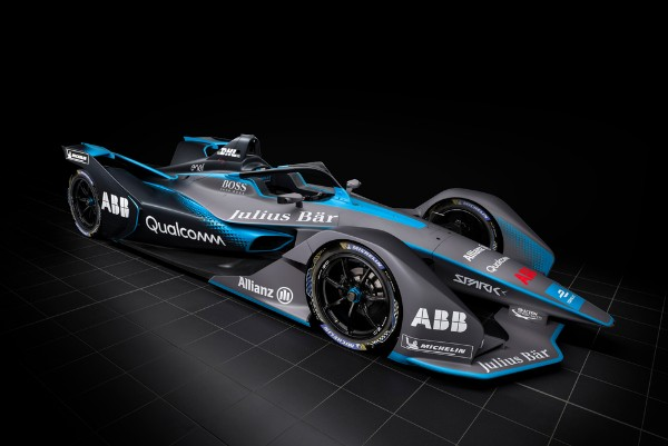 THE FIA CONFIRMS PORSCHE AS NEW FORMULA E MANUFACTURER