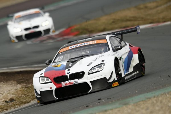 "TIMO SCHEIDER: ""THE ADAC GT MASTERS IS A TERRIFIC CHALLENGE"""