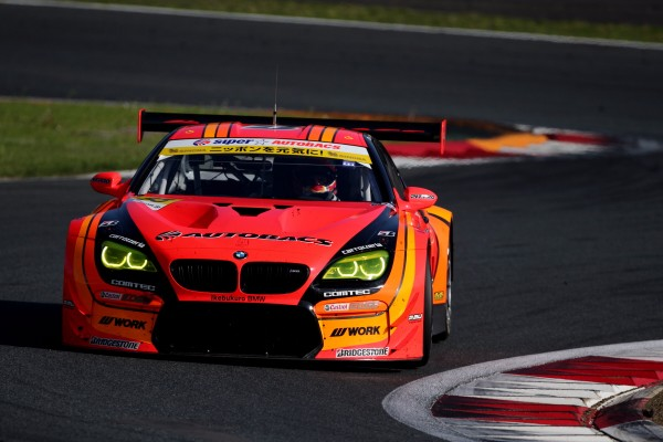 WALKINSHAW AIMING FOR OKAYAMA SILVERWARE AS SUPER GT CHAMPIONSHIP SEASON BEGINS