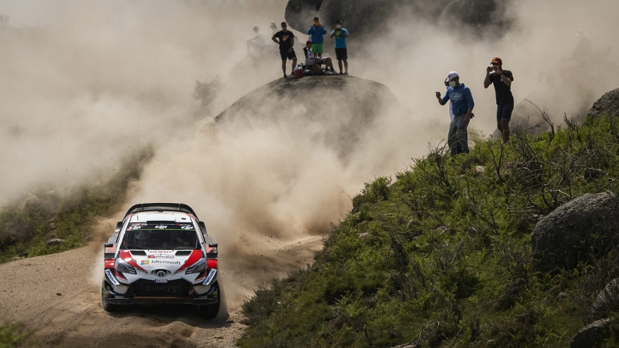 Lappi loses fourth after penalty