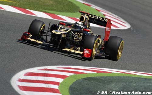 Raikkonen has to end drought to challenge