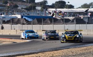 Northern California Native Woods Extends Pirelli Trophy West USA Championship Lead