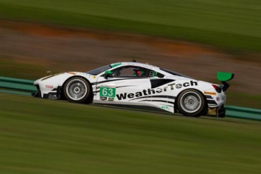 weathertech racing ready for imsa season finale at petit