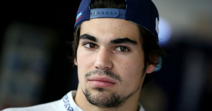 Force India announce Lance Stroll