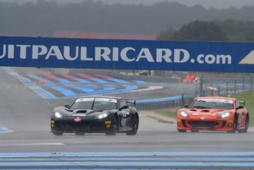 NOVA RACE 2019 MOTORSPORT SEASON TO BE FULLY FOCUSED  ON THE UP-AND-COMING GT4CLASS