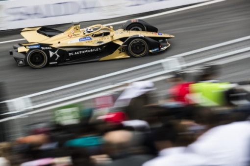 DS TECHEETAH ENTER THE MARRAKESH E-PRIX ON TOP OF THE STANDINGS