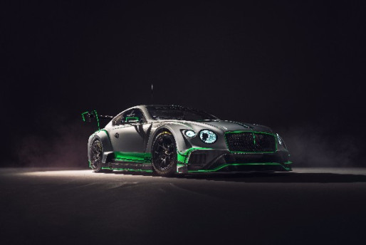 2019 BLANCPAIN GT ENDURANCE SERIES CAMPAIGN FOR TEAM PARKER RACING