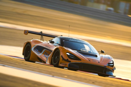 McLAREN AUTOMOTIVE WELCOMES TEO MARTÍN MOTORSPORT AS FIRST GT3 CUSTOMER TEAM IN EUROPE FOR 2019 SEASON