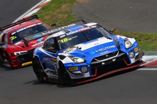 KCMG AND NISSAN GEAR UP FOR VLN AND NURBURGRING 24 HOURS ASSAULT